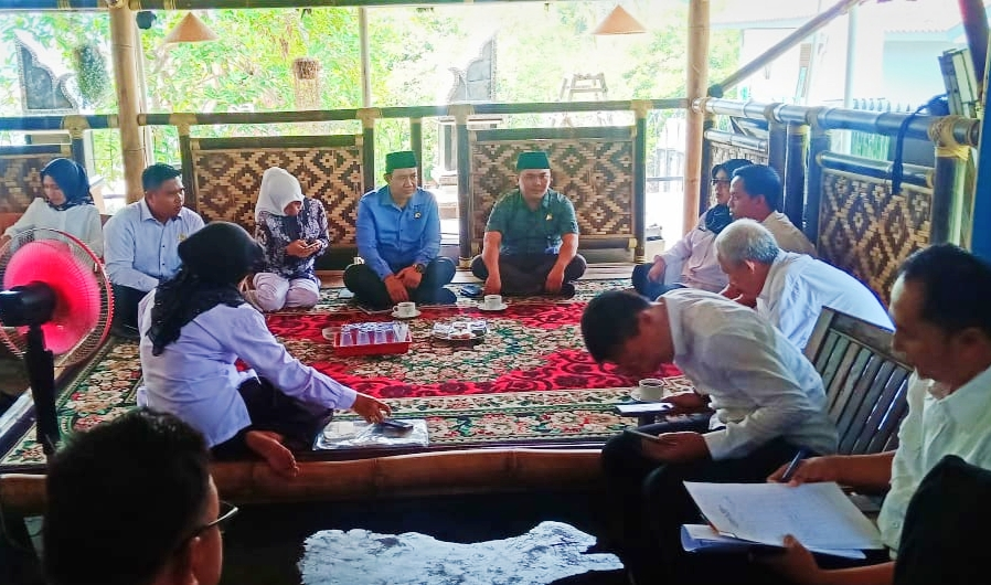 Ceceng Abdul Qodir: Diskominfo bisa fasilitasi Bapenda untuk digitalisasi potensi PAD Purwakarta