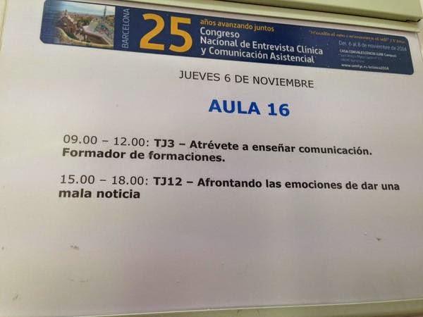 25ºCongreso Comunicación y Salud - B1v3VFxIYAAlxl4.jpg
