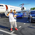 Dj Khalid Takes First Flight In 10 Years Thanks To Ashad.