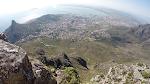 6. Afrique du Sud - Table Mountain