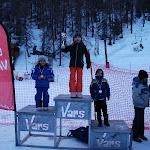 GP La Seyne - 3 février 2013