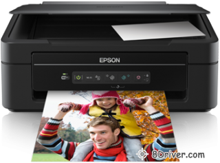 download Epson Expression Home XP-202 printer's driver