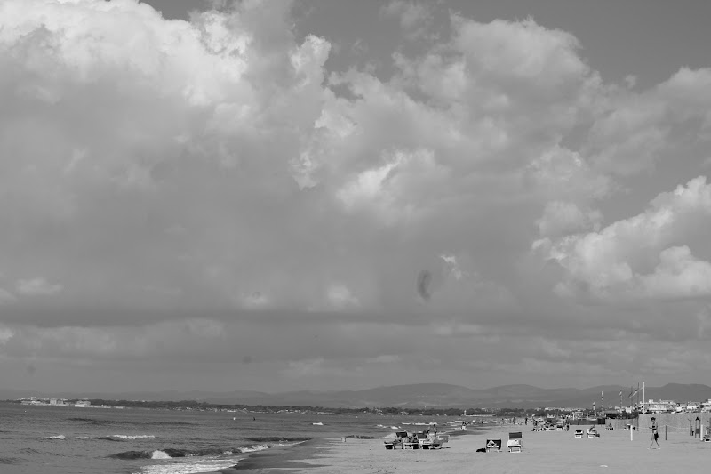 Al mare ad ottobre di Legolax
