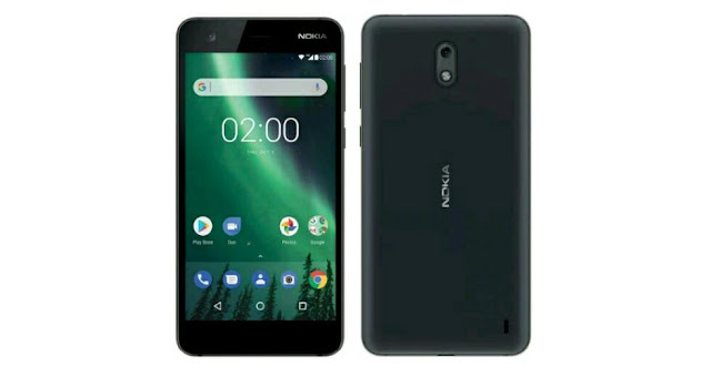 Nokia 2 price in bd
