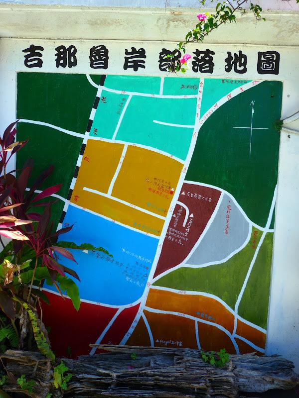 Hualien County. De Liyu lake à Guangfu, Taipinlang ( festival AMIS) Fongbin et retour J 5 - P1240400.JPG