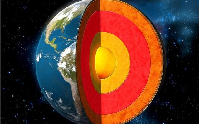 Νέα θεωρία για τον πυρήνα της Γης