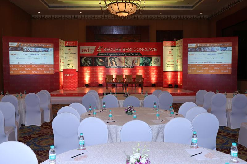 SWI 4th Secure BFSI Conclave - 5