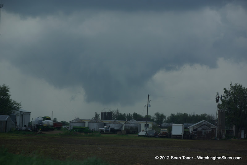 04-14-12 Oklahoma & Kansas Storm Chase - High Risk - IMGP4676.JPG