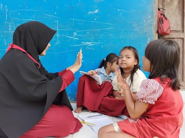 Gerakan Humanitas Pendidikan Pelosok