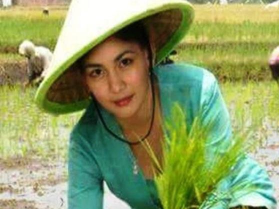 Puan Angkat Suara soal Sektor Pertanian dan Ketahanan Pangan Indonesia: Perlu Data Akurat!