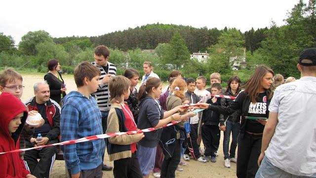 IV Rodzinny Festyn z Orientacją - festyn200.JPG