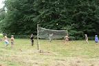 volejbalové klání