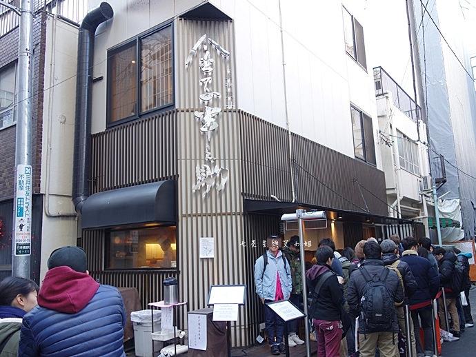 5 東京日本橋金子半之助