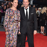 OIC - ENTSIMAGES.COM - Jessica Adams  and James Purefoy  at the  LFF: High-Rise - Festival gala in London 9th October 2015 Photo Mobis Photos/OIC 0203 174 1069