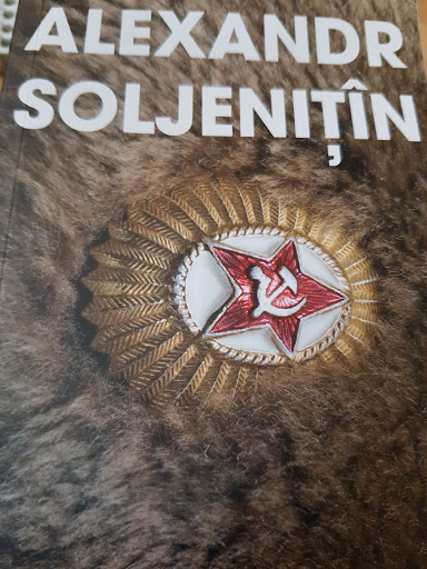 Alexandr Soljenițîn - Arhipelagul Gulag