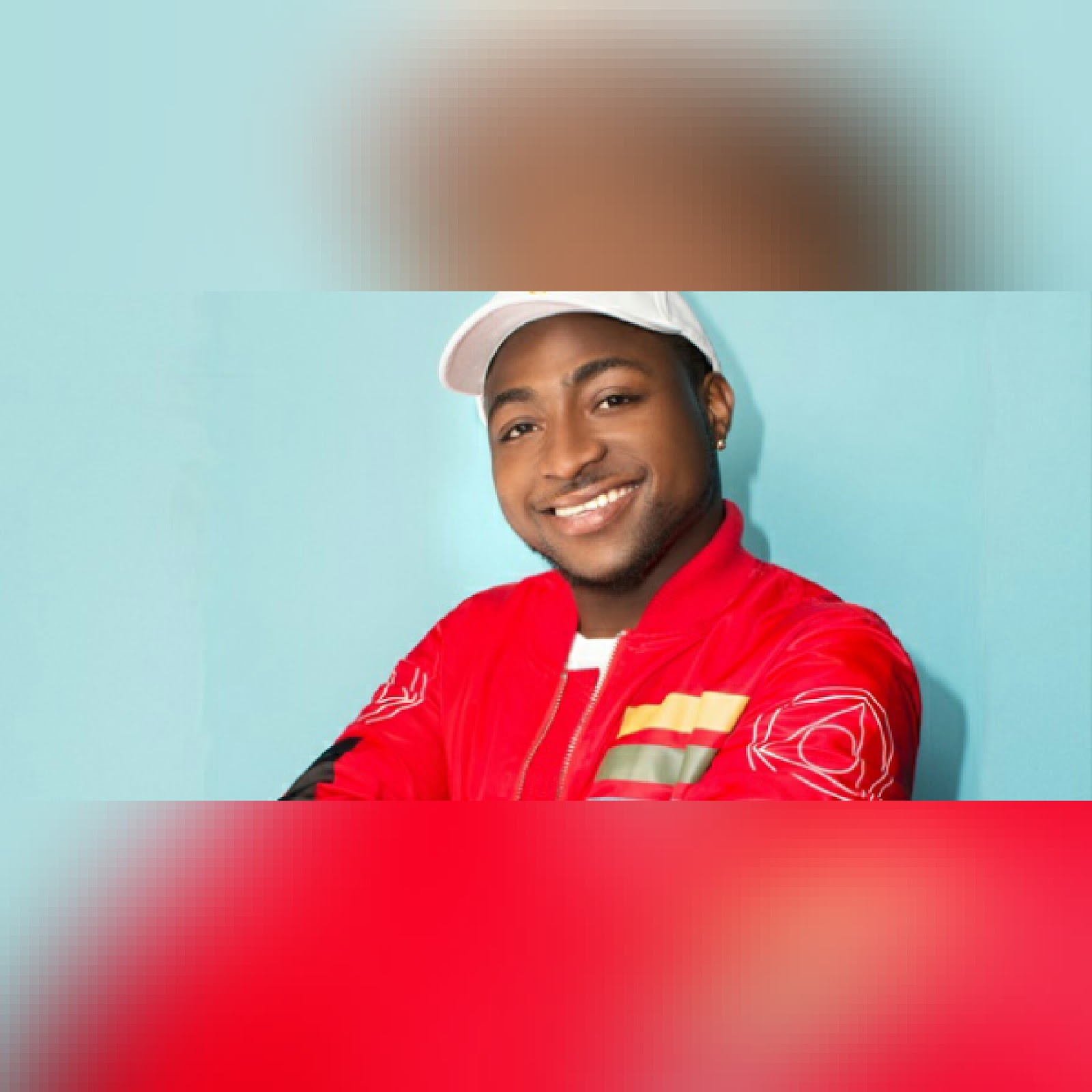 Music) One Of A Kind - Davido (Throwback Songs) ~ THROWBACK TIMES