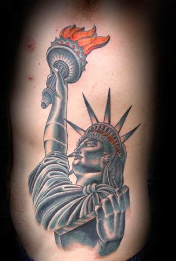 Liberty Tattoos