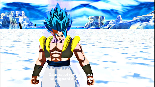Descargar Ya New Dragon Ball Tenkaichi TaG Team MOD SUPER DBZ TTT V36 Para (PPSSPP /ANDROID