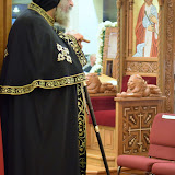 His Holiness Pope Tawadros II visit to St. Mark LA - DSC_0230.JPG
