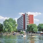 Węgry/Siofok/Siofok - Hotel Ezustpart