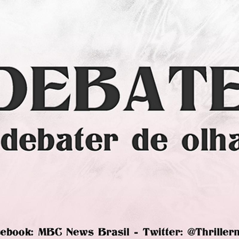 # DEBATE : Geração atual reclama demais ou é liberdade de expressão?