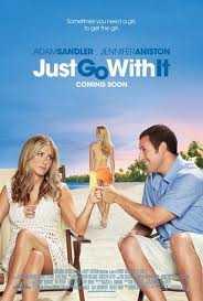 Just Go With It - Cô vợ hờ 2011