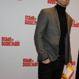 WWW.ENTSIMAGES.COM -   Richard Fleeshman     arriving at     Made In Dagenham - press night at Adelphi Theatre London November 5th 2014Comedy musical based on the hit British film.                                                  Photo Mobis Photos/OIC 0203 174 1069