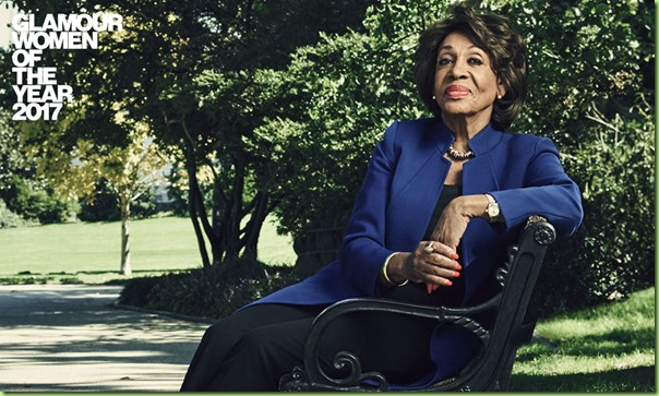 maxine-waters-woty-2017-glamour mag