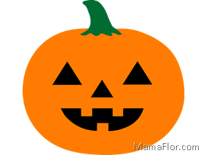 halloween-calabaza-clipart-pumpkin-orange