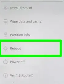 Realme lock screen removal without deleting data
