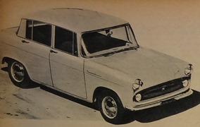 Subaru 1960