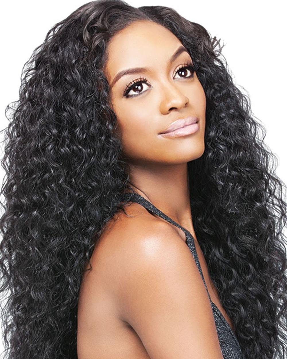 ShortNatural Hairstyles 2019 -African American Girl 5