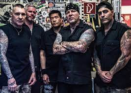 Agnostic Front Net Worth, Income, Salary, Earnings, Biography, How much money make?