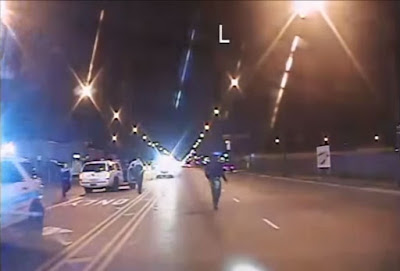 Chicago braces for protests following release of police shooting video