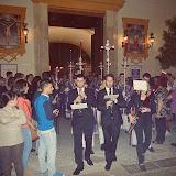 Vía Crucis San Benito 2014