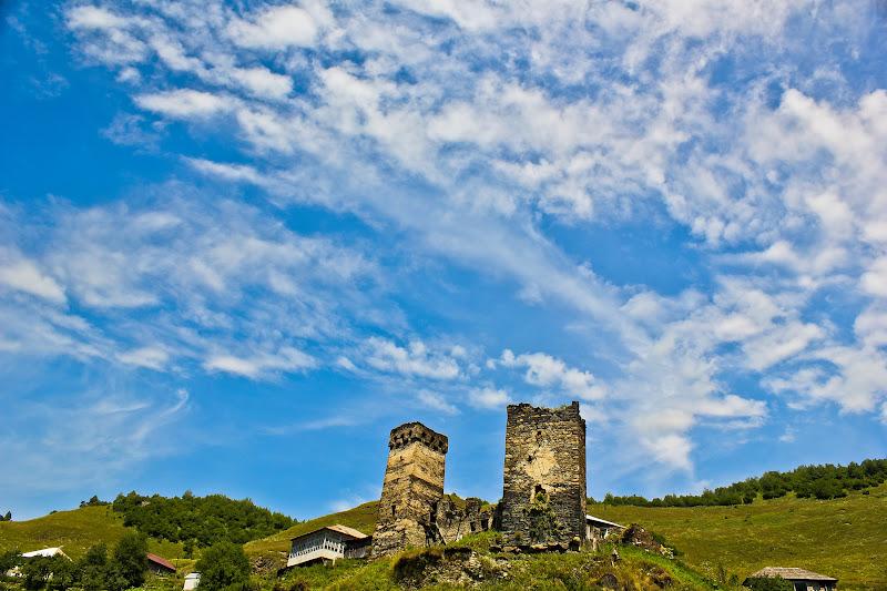 Село Ипрали
