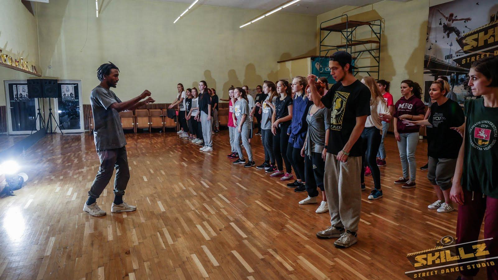 Hip Hop seminaras su Rochka (Paryzius) - P1050709.jpg