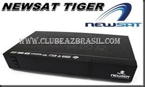 NEWSAT TIGER HD