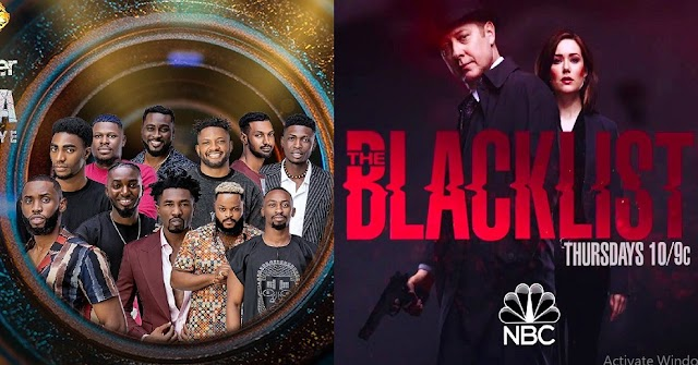 BBNaija 2021: MEET The Current Housemate Who Starred In The Popular TV Series, BLACKLIST [Video]