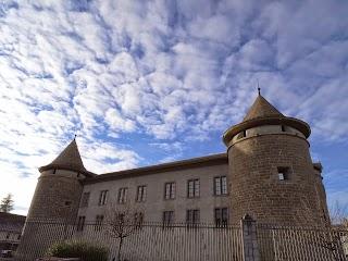 Château à Morges