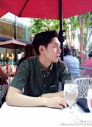 Jo Min Sung China Actor