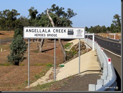 180512 035 Angellala Creek Explosion Site Charleville