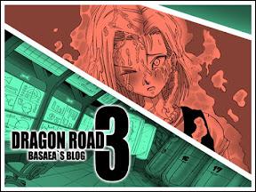 Dragon road 3