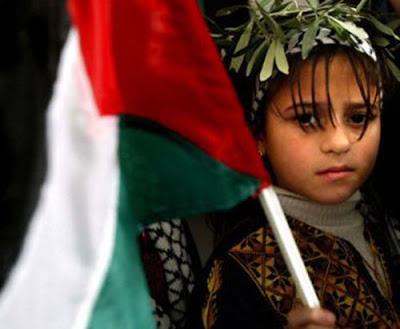 Ποίημα από μία Παλαιστίνια μητέρα: Baby Martyr - Angel Falasteen
