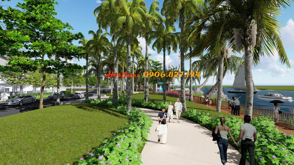 Sentosa Riverside Resort Đà Nẵng