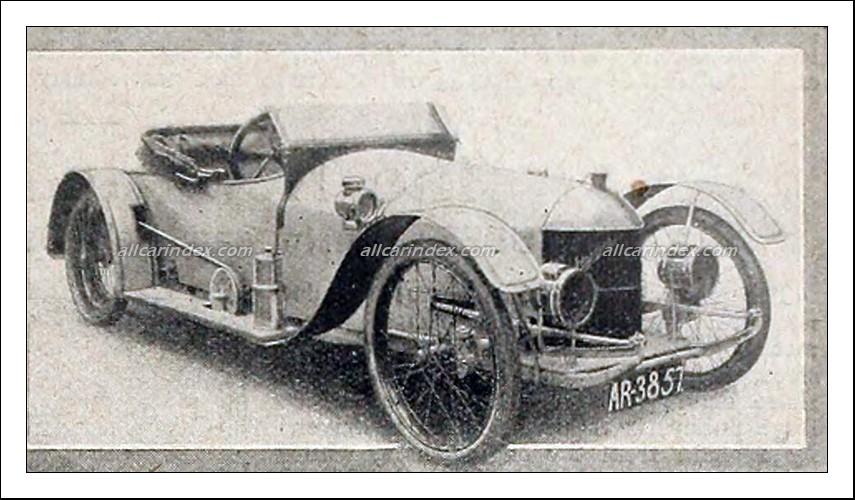 Adamson united kingdom for Adamson motors used cars