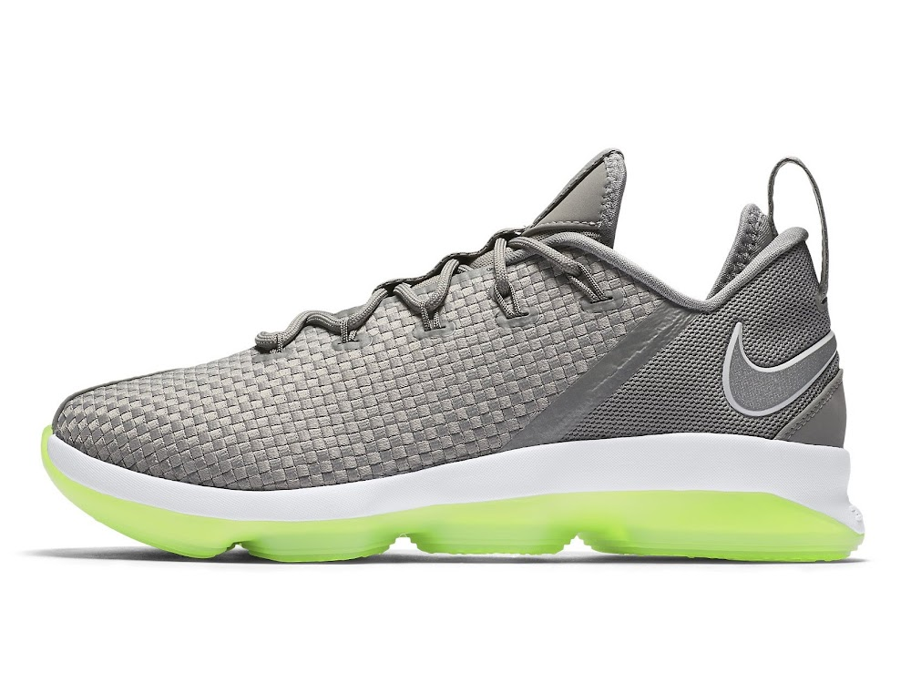 Available Now: Nike LeBron 14 Low Dunkman | NIKE LEBRON ...