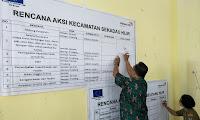 Tingkatkan Layanan Publik Wahana Visi Indonesia Laksanakan Tatap MukaDi Sekadau