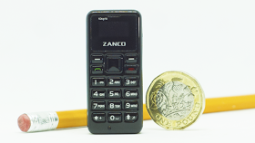 Check Out The Zanco Tiny T1 - The Smallest Phone In The World 4