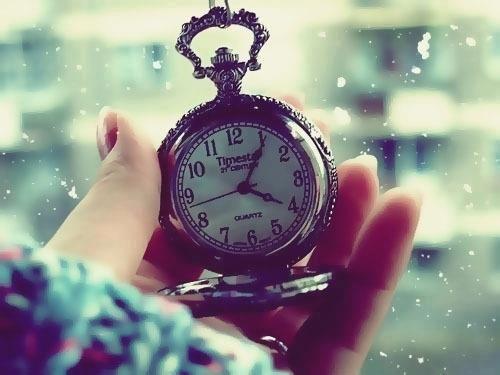 Tempo, tempo, tempo....